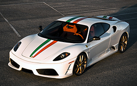 Ferrari estende a 15 anni la garanzia sui suoi modelli