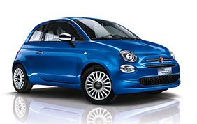 Fiat 500 Mirror : la piccola torinese punta sulla tecnologia!