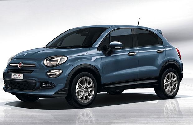 Nuova Fiat 500X: previsione di un successo europeo