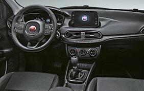 La nuova Fiat Tipo S-Design punta ai giovani