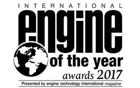Ford EcoBoost motore dell'anno 2017