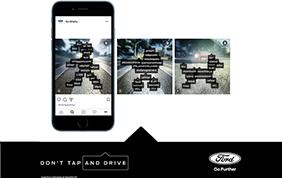 La nuova campagna social Ford punta sulla sicurezza