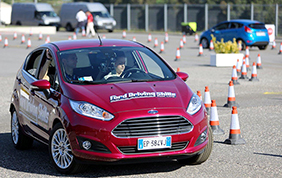 Ford Driving Skills for Life: sicurezza tra i giovani