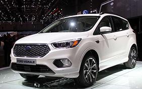 In Ford Europe tempo di rivoluzione del design