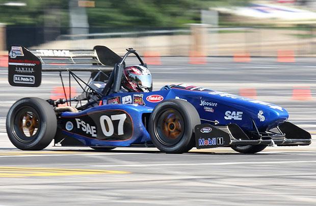 Formula SAE: a Varano si parte con l'ingegneria per le Corse!