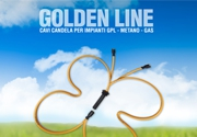 GOLDEN LINE - Linea GPL - Metano - Gas