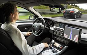 La Guida autonoma punta sui sensori perfetti!