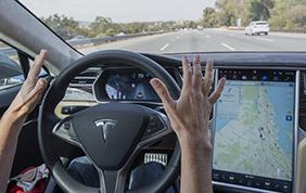 ACI e guida autonoma: il futuro deve essere tutelato
