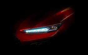 Hyundai Kona: in arrivo il nuovo SUV dinamico