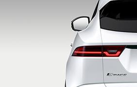 Nuova Jaguar E-Pace: compatta e prestazionale