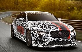 Jaguar XE SV Project 8: potenza estrema!
