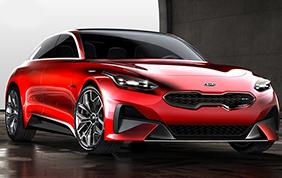 Kia Proceed Concept: a Francoforte anticipazione di stile