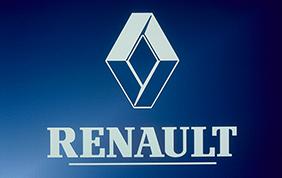 La storia del marchio Renault