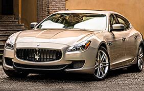 Maserati : prodotta la vettura numero centomila