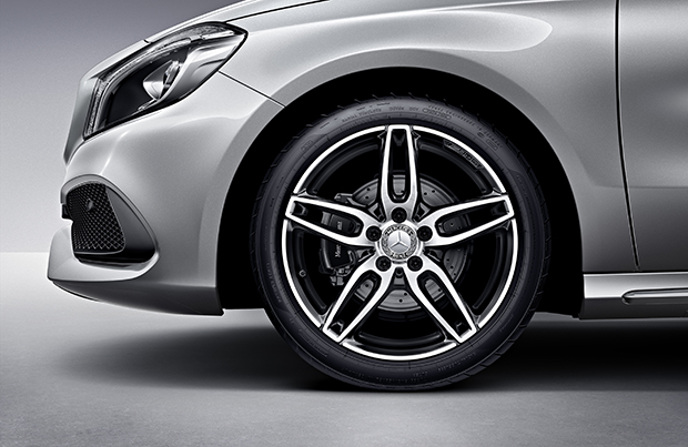 Mercedes-Benz Classe A Sport Star Edition