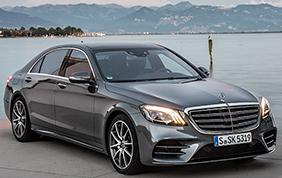Nuova Mercedes-Benz Classe S: più che un'ammiraglia!