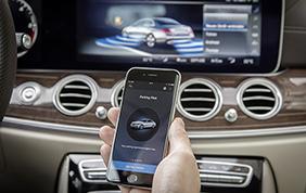 Mercedes Me : la sicurezza viaggia con Mercedes