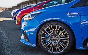 Michelin Pilot Sport PS 4 S : aderenza senza compromessi