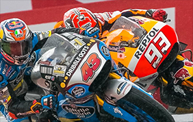MotoGP 2017 : nuove modifiche al regolamento tecnico