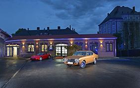 Inaugurato in Germania il nuovo museo Mazda Classic