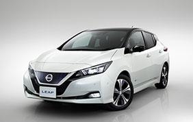 Nissan punta sulla mobilità elettrica attraverso i suoi nuovi modelli