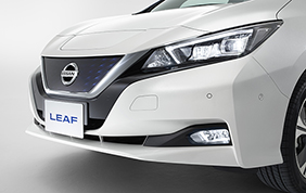 Nissan e-Pedal: la rivoluzione nel modo di guidare!