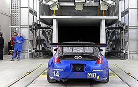 Nelle sede parigina Nissan inaugura il primo Innovation Lab