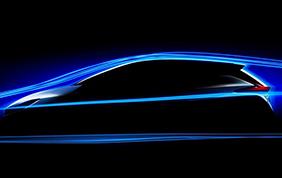 Nuova Nissan Leaf: aerodinamica, efficienza ed autonomia
