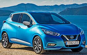 Arriva la Nissan Micra per i neopatentati