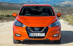 Nuova Nissan Micra: parola d'ordine personalizzare