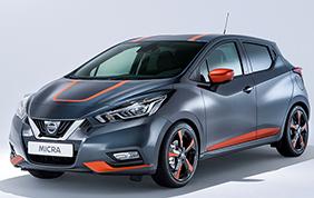 Nissan Micra Bose Personal Edition: qualità audio impagabile