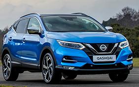 Nuovo Nissan Qashqai con sistema ProPilot: sicurezza e guida assistita