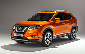 Le nuove Nissan Qashqai e X-Trail disponibili nelle concessionarie
