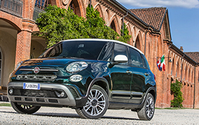 Arriva la nuova Fiat 500L: più spazio, più tecnologia, più crossover!