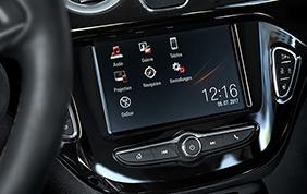 Da Opel il nuovo Infotainment Navi 4.0 IntelliLink