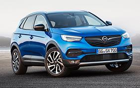 Opel Grandland X: tra praticità e stile
