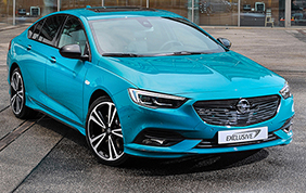 Opel Insigna Country Tourer: anteprima al Salone di Francoforte