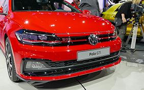Volkswagen Polo GTI: 200 cavalli ed oltre 230 km/h