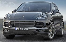 Porsche richiama le Cayenne Diesel V6 3 litri