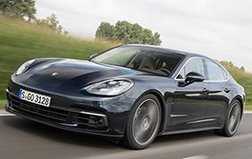 Un trimestre da record quello segnato da Porsche