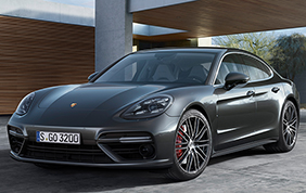 Nuova Porsche Panamera Executive: tra lusso e potenza