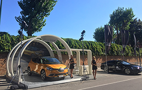 Nuova Renault Scenic: comunicati i prezzi