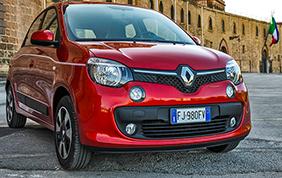 Renault Twingo EDC: automatica o manuale, il prezzo non cambia!
