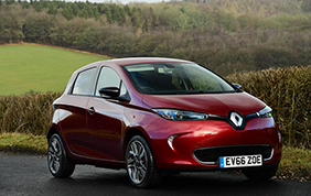Vendite record per l'alleanza Renault - Nissan - Mitsubishi