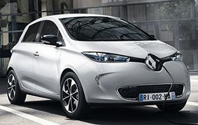 Nuova Renault ZOE 41 kWH: impossibile pretendere di più da un auto elettrica
