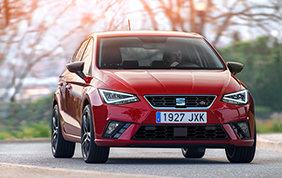 La nuova Seat Ibiza conquista il Red Dot Award - Product Design 2017