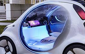 Le smart del futuro saranno solo a propulsione elettrica!