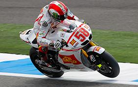 Team Squadra Corse Sic 58 in Moto3 dal 2017