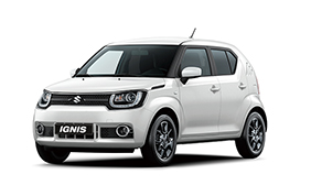 Suzuki Ignis conquista il Good Design Award 2016