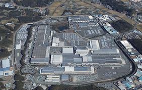 Lo stabilmento Suzuki di Kosai tocca quota 20 milioni di veicoli prodotti